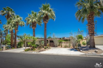 45864 W Shadow Mountain Dr Drive, Palm Desert, CA 92260 - #: 219017823