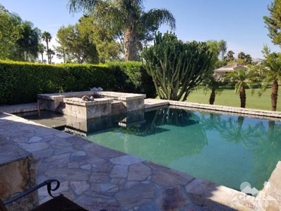 67691 S Natoma Drive, Cathedral City, CA 92234 - #: 219017907