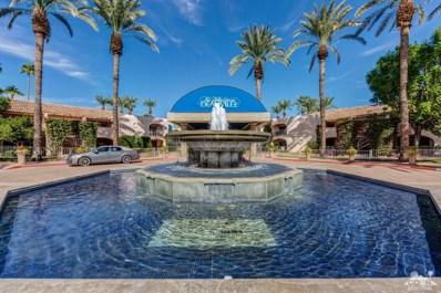500 E Amado Road UNIT 615, Palm Springs, CA 92262 - #: 219018185
