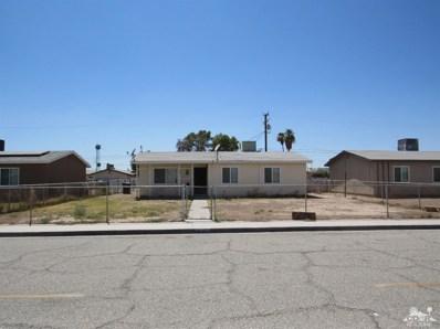 401 S 2nd Street, Blythe, CA 92225 - #: 219018973