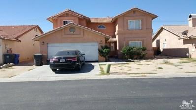 66715 Thunderbird Lane, Desert Hot Springs, CA 92240 - #: 219020663