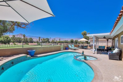 76855 California Street, Palm Desert, CA 92211 - #: 219021769