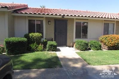 82567 Avenue 48 UNIT 102, Indio, CA 92201 - #: 219022405