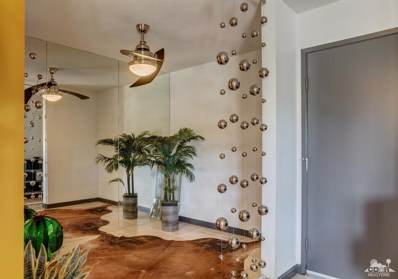 1490 S Camino Real UNIT 103, Palm Springs, CA 92264 - #: 219023143