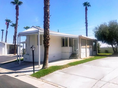 84136 Avenue 44 UNIT 208, Indio, CA 92203 - #: 219023293