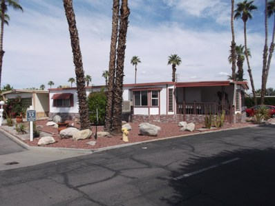 405 Wolf, Cathedral City, CA 92234 - #: 219023493