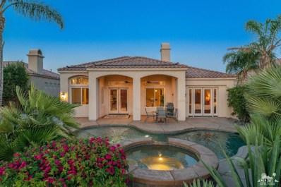 25 Via Bella, Rancho Mirage, CA 92270 - #: 219023869
