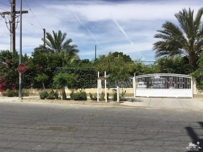 84966 Calle Verde, Coachella, CA 92236 - #: 219024157