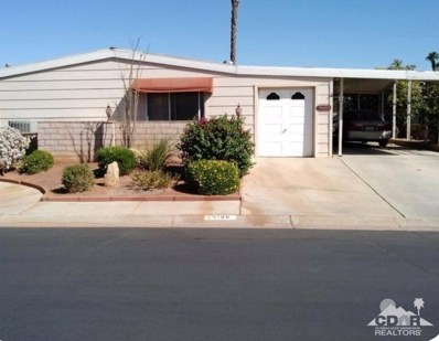 38180 Boulder Creek Drive, Palm Desert, CA 92260 - #: 219024651
