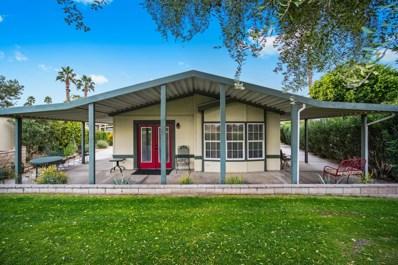 73450 Country Club Drive UNIT 157, Palm Desert, CA 92260 - #: 219030026