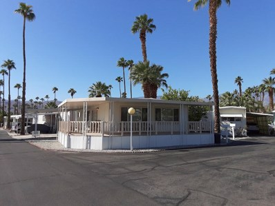 141 Coyote, Cathedral City, CA 92234 - #: 219030884