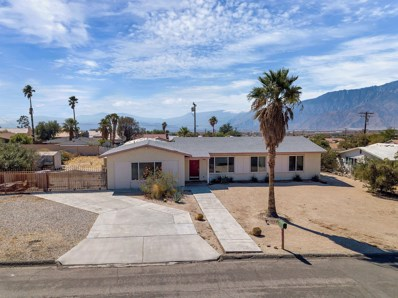 66071 Mission Lakes Boulevard, Desert Hot Springs, CA 92240 - #: 219031013