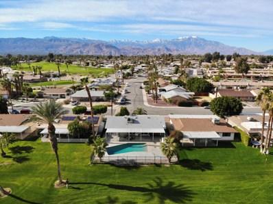 43490 Illinois Avenue, Palm Desert, CA 92211 - #: 219031137