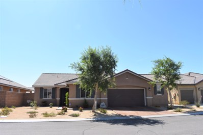 84345 Cigno Court, Indio, CA 92203 - #: 219031458