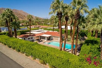 350 Camino Sur, Palm Springs, CA 92262 - #: 219031600