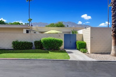 296 Desert Lakes Drive, Palm Springs, CA 92264 - #: 219031734