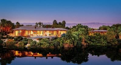 213 Palm Ridge, Palm Desert, CA 92260 - #: 219031882