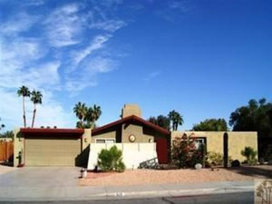 526 N Sunset Way, Palm Springs, CA 92262 - #: 219032420