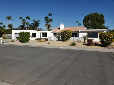 504 N Cantera Circle W, Palm Springs, CA 92262 - #: 219032687