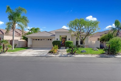 28 Via Bella, Rancho Mirage, CA 92270 - #: 219033109