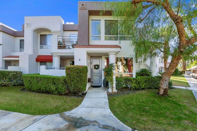 401 S El Cielo Road UNIT 73, Palm Springs, CA 92262 - #: 219033311