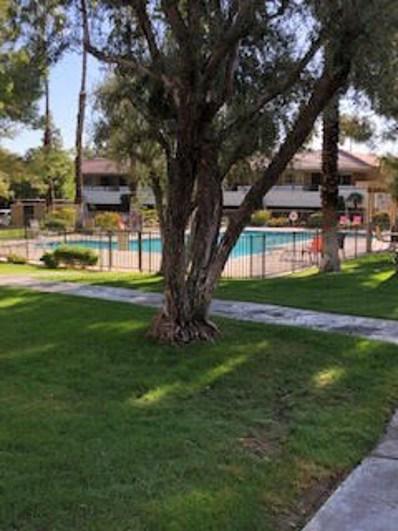 675 N Los Felices Circle UNIT 101, Palm Springs, CA 92262 - #: 219033478
