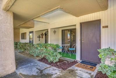 2821 N Los Felices Circle UNIT K114, Palm Springs, CA 92262 - #: 219033587
