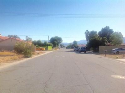 15840 Avenida Ramada, Desert Hot Springs, CA 92240 - #: 219033611