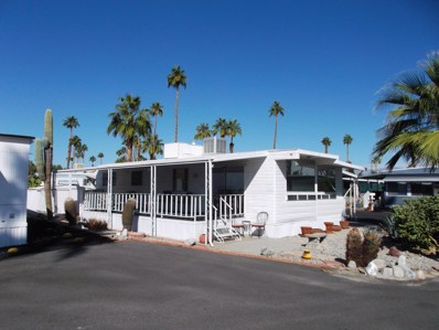 202 Butterfield, Cathedral City, CA 92234 - #: 219033655