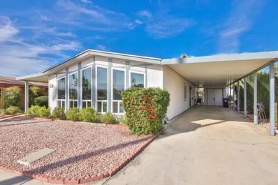 73450 Country Club Dr UNIT 72, Palm Desert, CA 92260 - #: 219033663