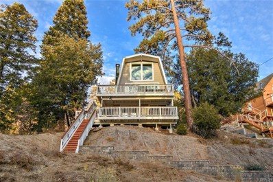 43158 Sunset Drive, Big Bear Lake, CA 92315 - #: 219033955