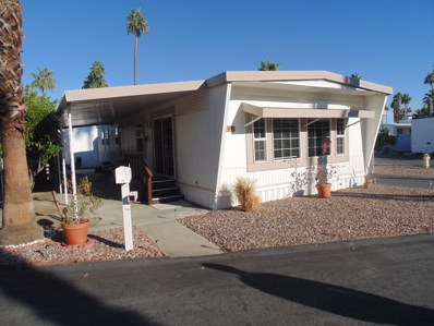 449 Little Deer, Cathedral City, CA 92234 - #: 219034463