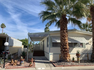 9 Oasis Place, Cathedral City, CA 92234 - #: 219036176
