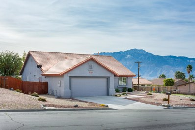 66173 Avenida Barona, Desert Hot Springs, CA 92240 - #: 219036545