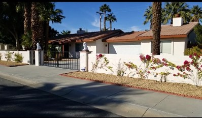 2700 E Venetia Road, Palm Springs, CA 92262 - #: 219036564