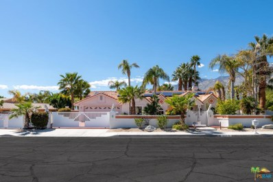 2227 E Desert Park Avenue, Palm Springs, CA 92262 - #: 219037025