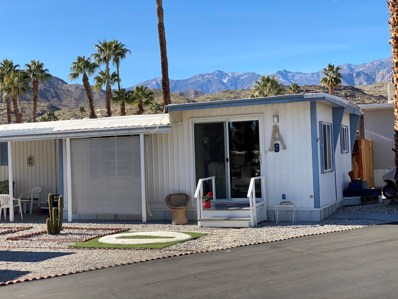 9 Hayes, Cathedral City, CA 92234 - #: 219037174