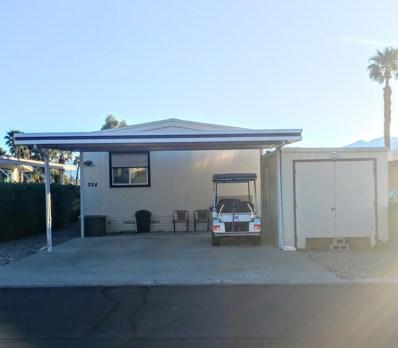 15500 Bubbling Wells Road UNIT 284, Desert Hot Springs, CA 92240 - #: 219037549