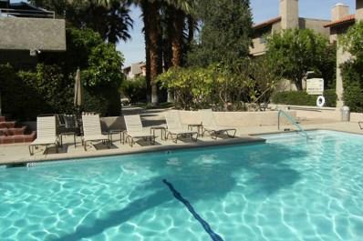 280 S Avenida Caballeros UNIT 234, Palm Springs, CA 92262 - #: 219037846