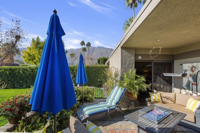 1183 Tiffany Circle N, Palm Springs, CA 92262 - #: 219037864