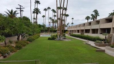 197 W Via Lola UNIT 8, Palm Springs, CA 92262 - #: 219038381
