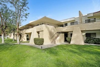 685 N Ashurst Court UNIT 113, Palm Springs, CA 92262 - #: 219038456