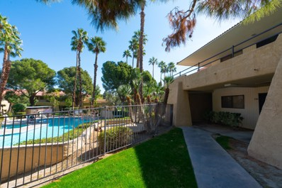 2812 N Auburn Court UNIT F108, Palm Springs, CA 92262 - #: 219039244