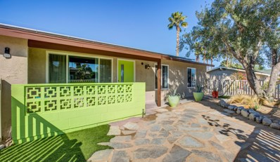 2820 E Ventura Road, Palm Springs, CA 92262 - #: 219039310