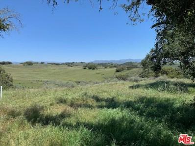 6767 Long Canyon Rd, Santa Maria, CA 93454 - #: 20-571742
