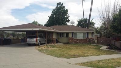 3464 S Calvin Avenue, Fresno, CA 93725 - #: 465290