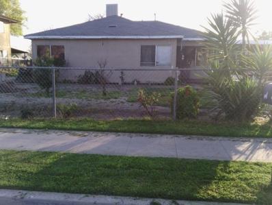 3723 S Harding Avenue, Fresno, CA 93725 - #: 480510