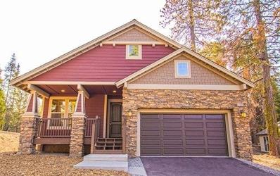 39499 Weldon Corral, Shaver Lake, CA 93664 - #: 482862