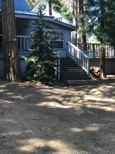 41937 Foxtail Lane, Shaver Lake, CA 93664 - #: 487977