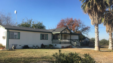 11735 S Hayes, Fresno, CA 93609 - #: 493838
